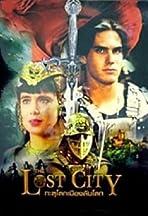 The Legend of the Hidden City