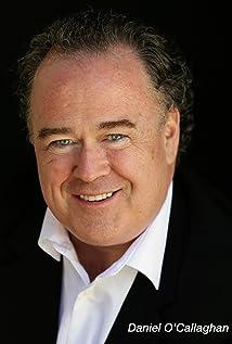 Aktori Daniel O'Callaghan