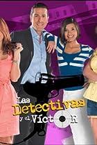 Image of Las detectivas y el Víctor