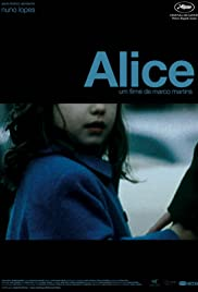 Alice (2005) Poster - Movie Forum, Cast, Reviews