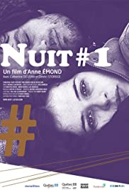 Nuit #1 (2011) Poster - Movie Forum, Cast, Reviews