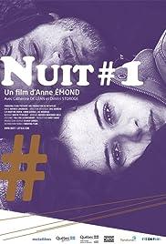 Nuit #1(2011) Poster - Movie Forum, Cast, Reviews