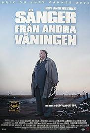 Sånger från andra våningen(2000) Poster - Movie Forum, Cast, Reviews