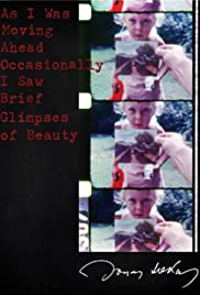 As I Was Moving Ahead Occasionally I Saw Brief Glimpses of Beauty Poster