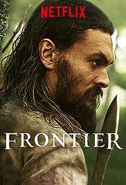 Frontier Serie Staffel 4
