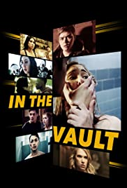 In the Vault Poster