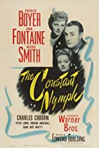 The Constant Nymph (1943) Poster