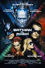 Batman & Robin(1997)