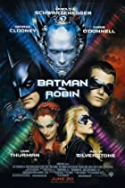 Image of Batman & Robin