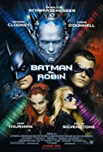 Primary image for Batman & Robin