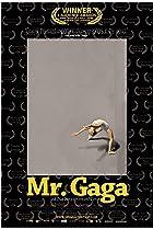 Image of Mr. Gaga