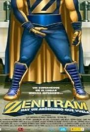 Zenitram Poster