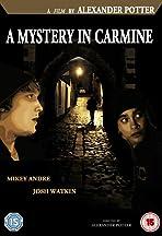 A Mystery in Carmine