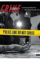 Image of Crime Stories