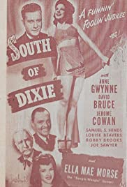 South of Dixie Poster