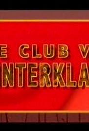 De Club van Sinterklaas E13 Poster