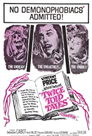 Twice-Told Tales(1963) Poster - Movie Forum, Cast, Reviews