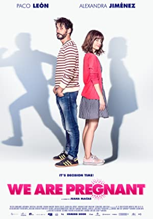 We Are Pregnant (2016) Download on Vidmate
