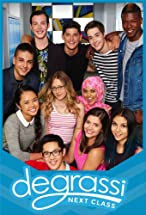 Primary image for Degrassi: Next Class
