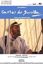 Primary image for Cartas de Sorolla