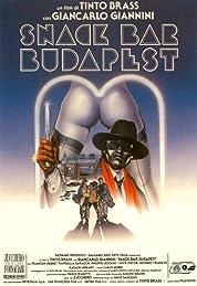 Snack Bar Budapest (1988) poster