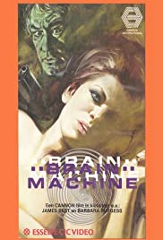 The Brain Machine(1977) Poster - Movie Forum, Cast, Reviews
