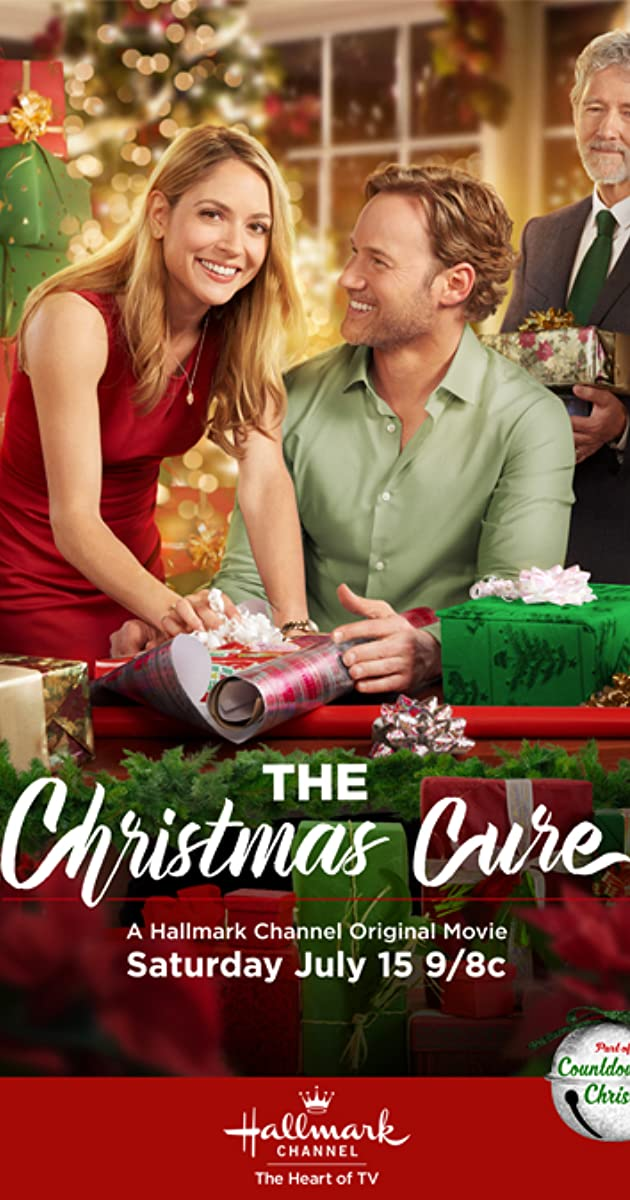 Watch The Christmas Cure 2017 Online Movie Free Gomovies