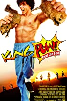 Image of Kung Pow: Enter the Fist