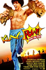 Kung Pow Enter the Fist(2002)