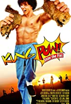 Primary image for Kung Pow: Enter the Fist