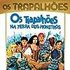 Os Trapalhões na Terra dos Monstros (1989)