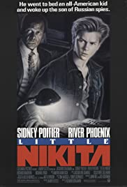 Little Nikita (1988) Poster - Movie Forum, Cast, Reviews