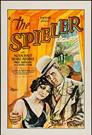 The Spieler Poster
