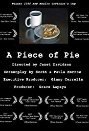 A Piece of Pie Poster
