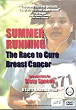 Summer Running: The Race to Cure Breast Cancer