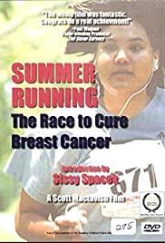 Summer Running: The Race to Cure Breast Cancer Poster