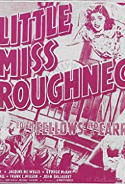 Little Miss Roughneck Poster