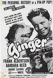 Ginger Poster