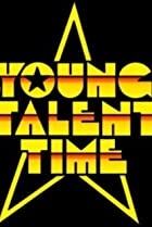 Image of Young Talent Time