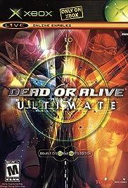 Dead or Alive 2 Ultimate Poster