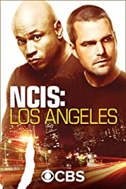 NCIS: Los Angeles - Season 4 poster