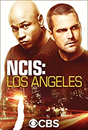 NCIS: Los Angeles Poster - TV Show Forum, Cast, Reviews
