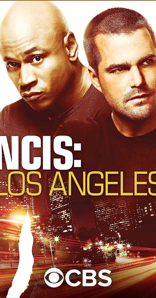 Specialioji Los Andželo policija (6 Sezonas) / NCIS: Los Angeles (Season 6) (2014-2015) online