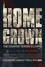 Homegrown The Counter Terror Dilemma(1970)