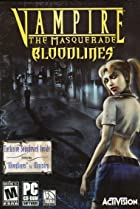 Image of Vampire: The Masquerade - Bloodlines