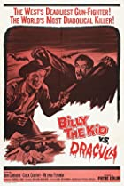 Image of Billy the Kid Versus Dracula
