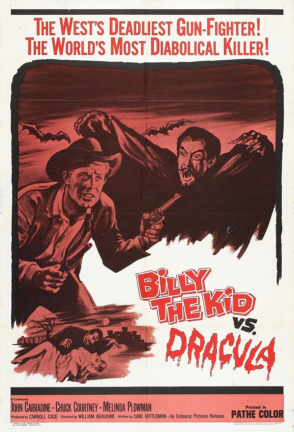 Image Billy the Kid Versus Dracula Watch Full Movie Free Online