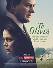 To Olivia (2021) poster