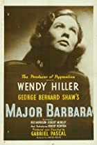 Image of Major Barbara