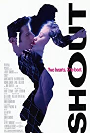 Shout (1991) Poster - Movie Forum, Cast, Reviews